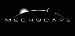 Mechscape logo