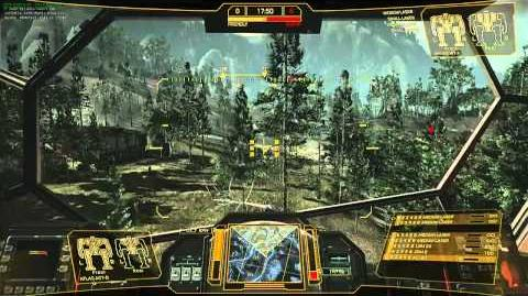 MechWarrior Online Video Preview