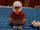 The Lego Zombie