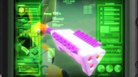 Medabots medarots DS Trailer