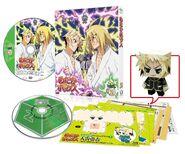 DVD Volume 2 Merchandise