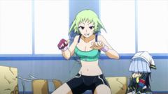 Nabeshima ready to fight