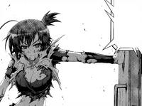 Medaka returns to Hakoniwa Academy