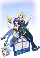 Anime Promotion