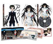 Abnormal DVD Volume 6 Merchandise