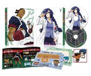 Abnormal DVD Volume 2 Merchandise