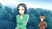 Isahaya with Ariake