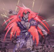Medaka's movements sealed