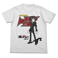 Kumagawa Misogi White T-Shirt