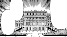 Kurokami Mansion