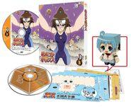 DVD Volume 3 Merchandise