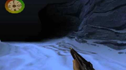 Medal of Honor Soundtrack - Merker's Salt Mine + Ambientation 1