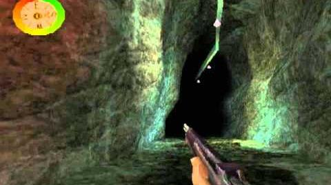 Medal of Honor Soundtrack - Merker's Salt Mine + Ambientation 2