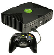 Xbox-mando