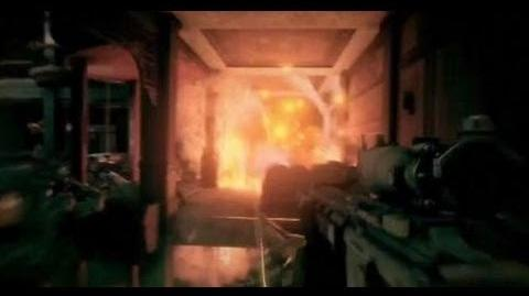 Medal of Honor Warfighter - Debut Trailer GDC 2012 - PS3 Xbox 360 PC