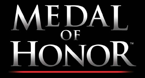 Medal of honor logo