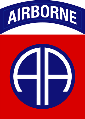 82ndAirborne