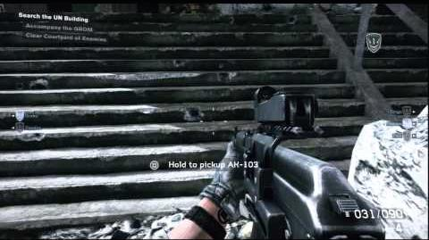 Medal Of Honor Warfighter Mission 11 Old Friends