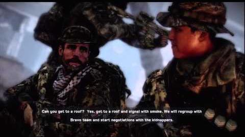 Medal Of Honor Warfighter Mission 6 Rip Current