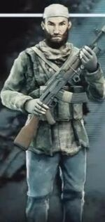 Special Ops OPFOR