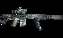 OBR 7.62 MOHW Battlelog Icon for SFOD-D