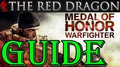 Medal of Honor Warfighter Complete Beginners Guide