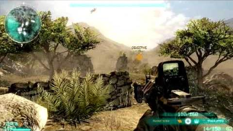 Medal of Honor Video Interview - E3 2010