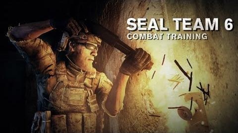 Video - Demolitions SEAL Team 6 Combat Training Series