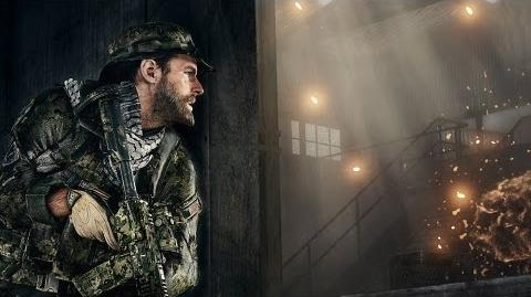 Medal of Honor Warfighter - Basilan Einzelspieler-Gameplay-Trailer