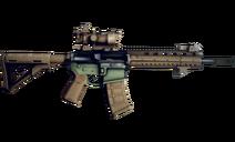 OBR 5.56 MOHW Battlelog Icon for SEALs and UDT