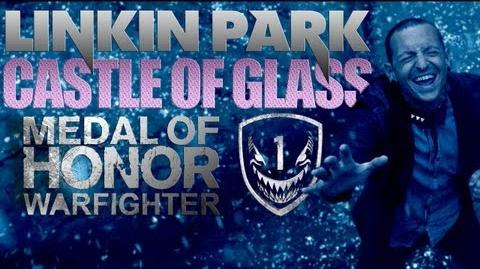 "Linkin Park - ""Castle of Glass"" Official Music Video"