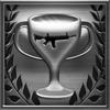 MOHWF Jack of All Guns Trophy