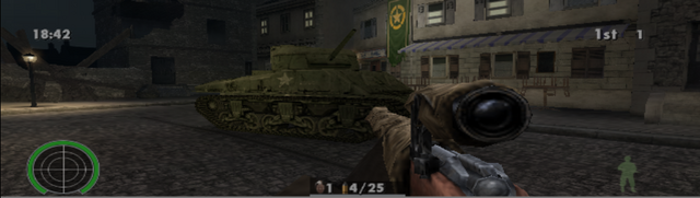 File:Meet Me in Bastogne M4 Sherman.png