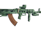 AK-103 Bullpup