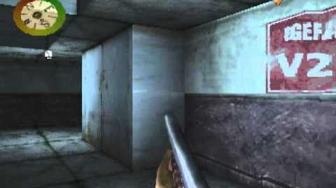 Medal of Honor Soundtrack - Nordhausen + Ambientation 2