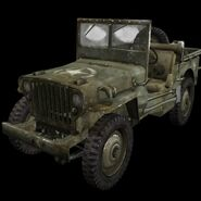 Willys Airborne