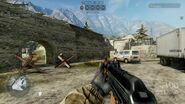 AKS-74U MOHW