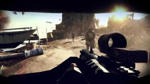 Medal of Honor Warfighter E3 2012 Day 1 Live Video