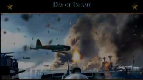 MoH-Rising Sun-Day of Infamy U.S.S. California Ambience