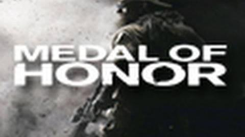 Medal of Honor Debut Trailer HD