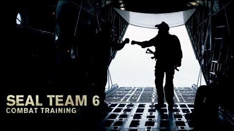 Assaulter SEAL Team 6 Combat Training Series Episode 4 - Medal of Honor Warfighter