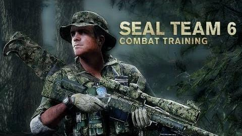 Sniper SEAL Team 6 Combat Training Series Episode 1 -- Medal of Honor Warfighter