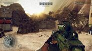 K3 SAW Warfighter in.game