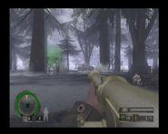 M9 Bazooka European Assault.