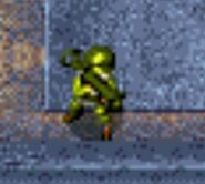 BazookaInfiltrator