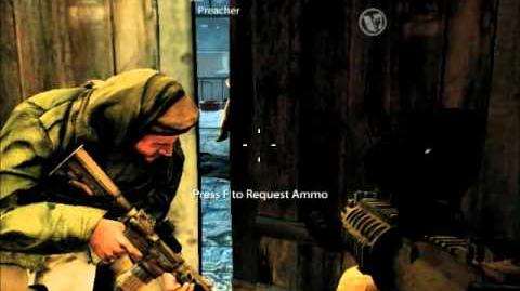 Medal of Honor (2010) - First In