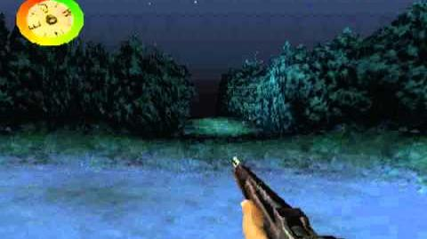 Medal of Honor Soundtrack - Rescuing The G3 Officer + Ambientation 1