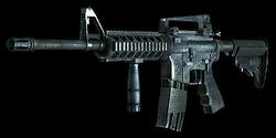 M4CarbineRender