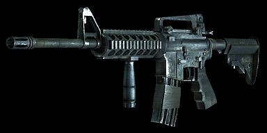 Файл:M4CarbineRender.png