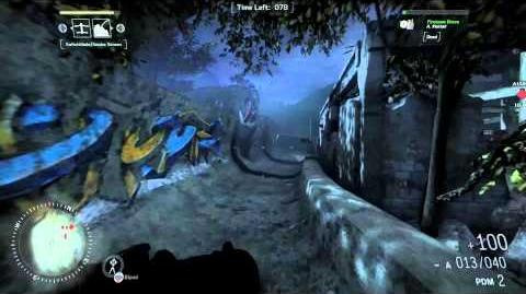 Medal of Honor Warfighter - Gamescom 2012 Multiplayer Trailer